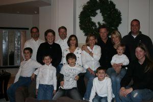 Kusleika Family