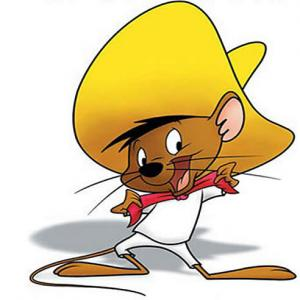 speedy-gonzalez-laboratorio