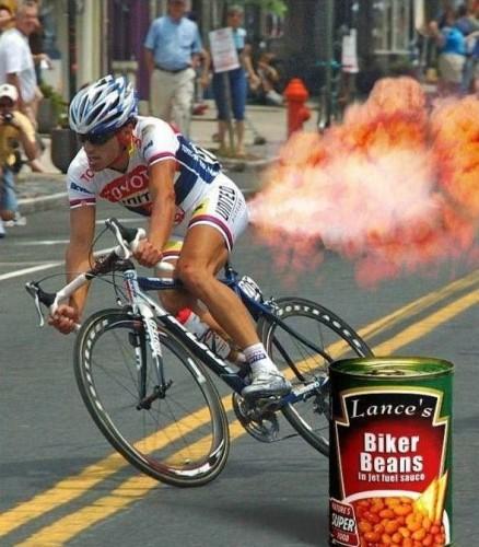 Bikerbeans