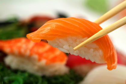 Fish Wars on Cars: Are Parasitic Worms in Salmon Kosher?